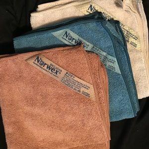 Norwex Body cloths (3pk)